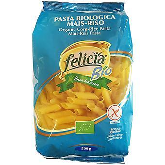 Felicia Organic Gluten Free Penne Pasta