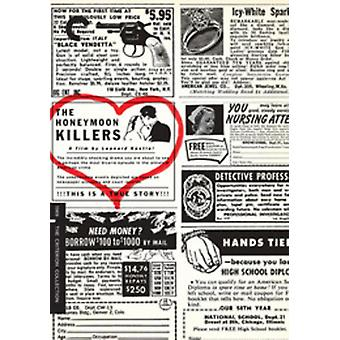 Honeymoon Killers [Blu-ray] USA import