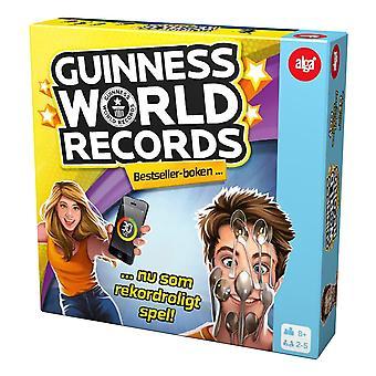 Guinessovej knihy rekordov SE