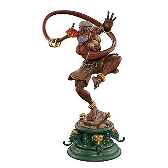 Street Fighter V Dhalsim 1:4 Scale Statue