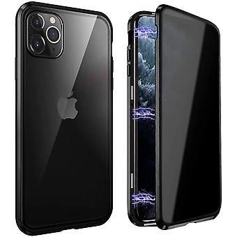 Guscio iPhone 11 Pro nero biseto