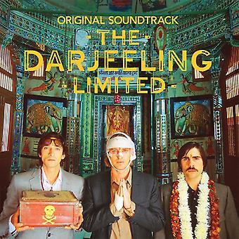 The Darjeeling Limit - The Darjeeling Limit [Vinyl] USA import