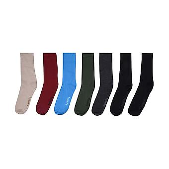 Kangol Formal 7 Pack Calcetines Hombres