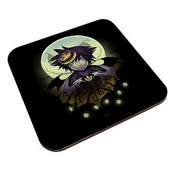 Sora Halloween Kingdom Coaster