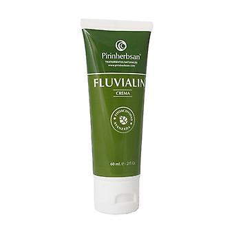 Fluvialin Cream Legs 60 g