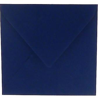 Papicolor Marine Sininen 14x14cm kirjekuoret