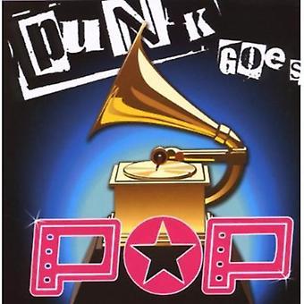 Punk Goes Pop - Punk Goes Pop [CD] USA import