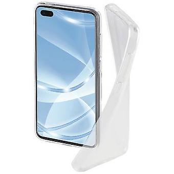 Hama Crystal Clear Okładka Huawei Przezroczysty