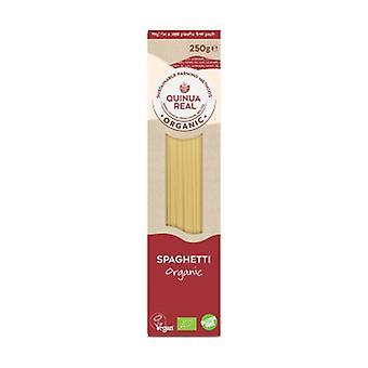 Bio Spaghetti z ryżem i komosą ryżową 250 g