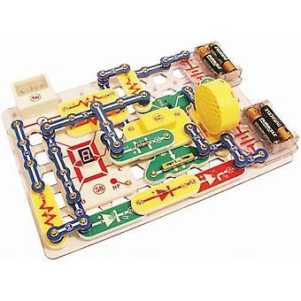 15898, Simple Machines Kit: Gears (Individual Set)