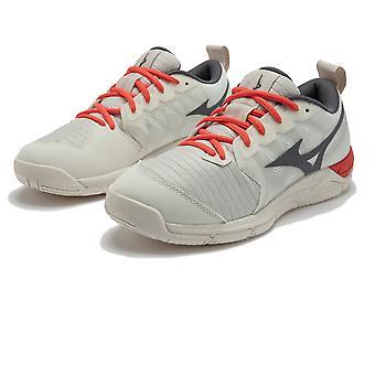 Mizuno Wave Supersonic 2 Women's Indoor Court Shoes - AW20