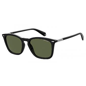 النظارات الشمسية Unisex 2085/S 807/UC الطريق الأسود
