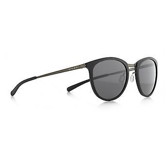 Sonnenbrille Unisex  Stance  panto matt schwarz/grün