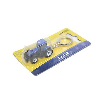 New Holland T8.350 Keychain