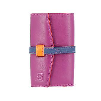 5329 DuDu Damen's Geldbörsen aus Leder
