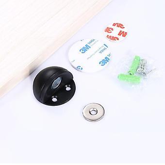 Ruostumattomasta teräksestä valmistettu magneettiovi pysähtyy, törmäyksenesteinen työkalu