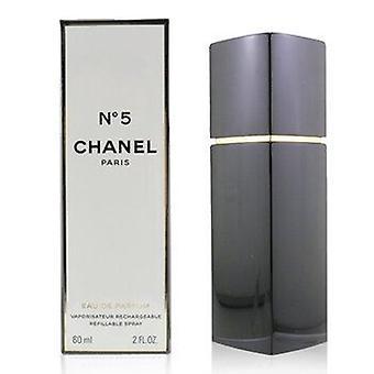 No.5 Eau De Parfum Nachfüllspray 60ml oder 2oz