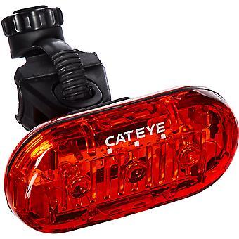CatEye Omni 3 Cycling Rear Safety Light - TL-LD135-R