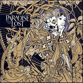 Tragic Idol [CD] USA import