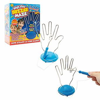 High Five Beat The Buzz Hand Skill Coordination Family Fun Board Game