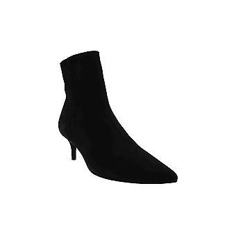 Steve Madden Femmes's Chaussures Motiver Cuir Pointu Orteil Cheville Bottes de mode