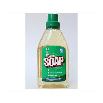 Dri Pak Ltd Liquid Soap Flakes 750ml