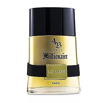 Lomani Spirit Millionaire Eau de Toilette Spray 200ml
