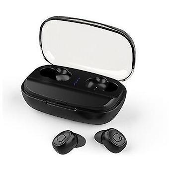 Mini TWS Wireless Stereo bluetooth 5.0 Headphone In-Ear Handsfree Sport Headset