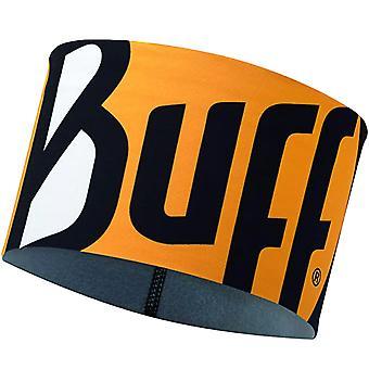Buff Unisex Erwachsene Tech Polar Sport Kopfbedeckung Stirnband - ultimative Logo schwarz