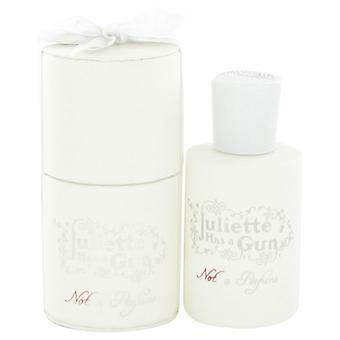 Not A Perfume by Juliette Has A Gun 50ml EDP Spray