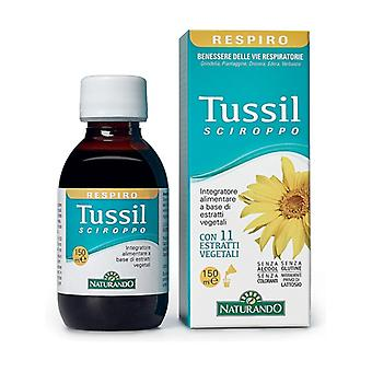 Tussil Syrup 150 ml