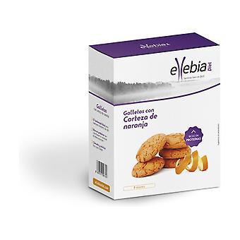 Oransje Cookies (7 porsjoner) 7 pakker med 37.5g