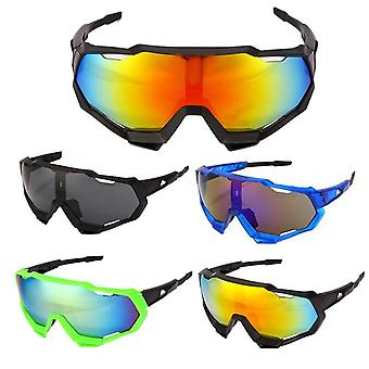 Men & Women Cycling Glasses Sport Cool Mountain Biking Ochelari de soare Ochelari