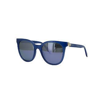 Lunettes de soleil Polaroid PLD4062/S/X PJP/MF Blue/Polarised Violet Mirror