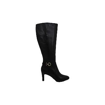 Bandolino Womens bdlella Fabric Closed Toe Knee High Fashion Boots