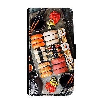 Custodia per portafoglio Sushi iPhone 12 / iPhone 12 Pro