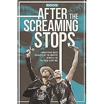 After The Screaming Stops [DVD] USA import