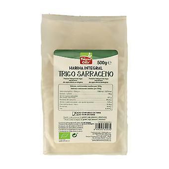 Wholemeal Buckwheat Flour 500 g