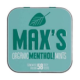 Bio Menthol Candies 35 g