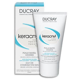 Ducray Keracnyl Mask (Health & Beauty , Personal Care , Cosmetics , Cosmetic Sets)