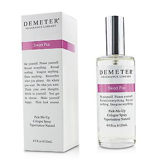 Demeter arveja Colonia Spray 120ml / 4oz
