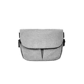 حقيبة الكتف KSIX RPET رمادي