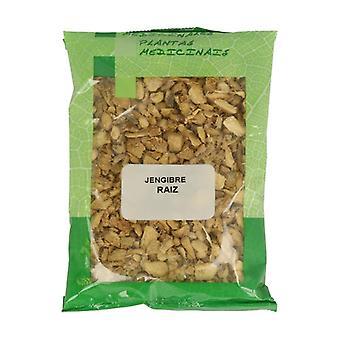 Shredded Ginger Herb Root 100 g