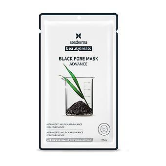 Beauty Treats Black Pore Mask 22 ml