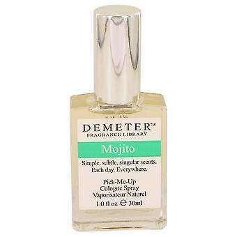 Demeter Mojito Köln Spray Demeter 1 oz Köln Spray