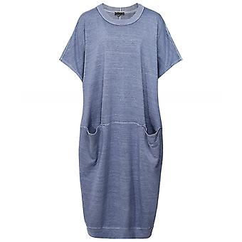Oska Narve Hemp & Organic Cotton Blend Dress