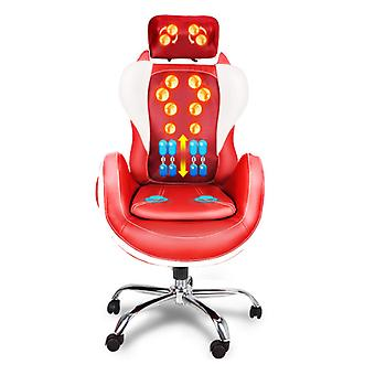 Elderly health chair intelligent full-automatic massage chair multi-function electric home leisure entertainment office small