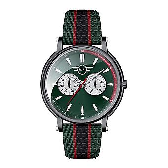 Mini Back to Basic MI-2317M-76 Men's Watch