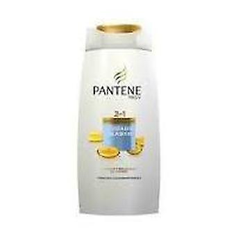 Pantene Classic Care Schampo 700 ml