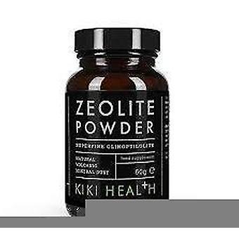 KIKI Health Zeolite Powder